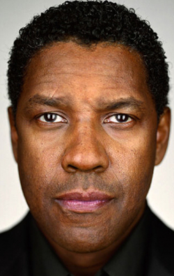 Actor, Director, Producer Denzel Washington - filmography and biography.