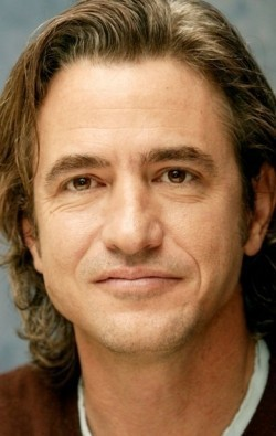Actor, Director, Producer Dermot Mulroney - filmography and biography.