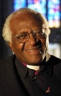 Actor Desmond Tutu - filmography and biography.