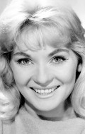 Actress Diane Cilento - filmography and biography.