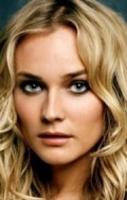 Actress, Producer Diane Kruger - filmography and biography.