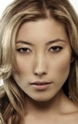 Actress, Producer Dichen Lachman - filmography and biography.