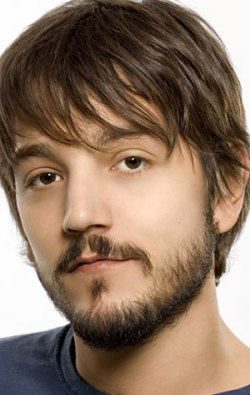Actor, Director, Writer, Producer Diego Luna - filmography and biography.
