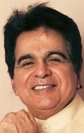 Actor, Director, Writer, Producer Dilip Kumar - filmography and biography.