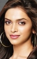 Actress Deepika Padukone - filmography and biography.