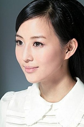 Actress Janine Chang - filmography and biography.