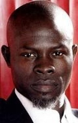 Actor, Director, Producer Djimon Hounsou - filmography and biography.