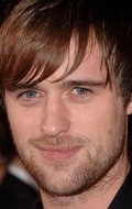 Actor Jonas Armstrong - filmography and biography.