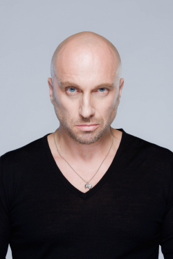Actor, Director, Voice Dmitri Nagiyev - filmography and biography.