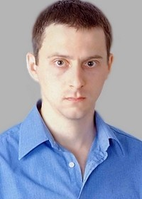 Actor, Director Dmitriy Vysotskiy - filmography and biography.