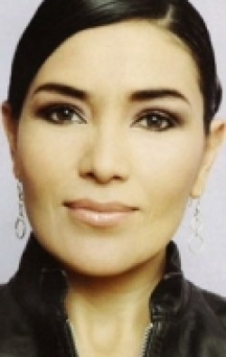 Actress Dolores Heredia - filmography and biography.