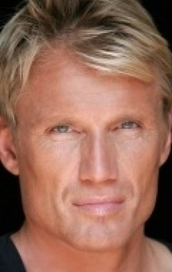 Actor, Director, Writer, Producer Dolph Lundgren - filmography and biography.