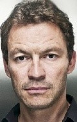 Dominic West movies and biography.