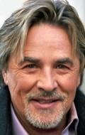 Actor, Director, Writer, Producer, Composer Don Johnson - filmography and biography.