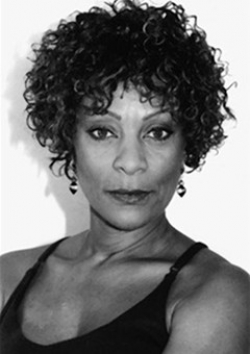 Actress Dona Croll - filmography and biography.