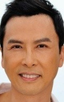 Actor, Director, Writer, Producer, Composer, Editor Donnie Yen - filmography and biography.