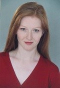 Actress Dorotea Brandin - filmography and biography.