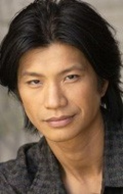 Actor, Director, Writer, Producer Dustin Nguyen - filmography and biography.