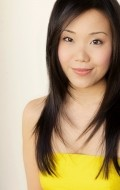 Actress Dyana Liu - filmography and biography.