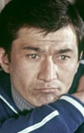 Actor Dzhambul Khudajbergenov - filmography and biography.