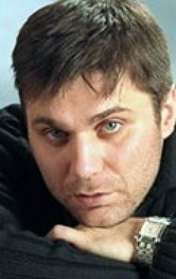 Actor Dzhemal Tetruashvili - filmography and biography.