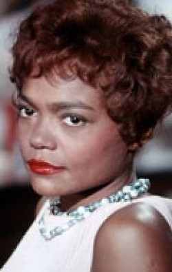 Eartha Kitt movies and biography.