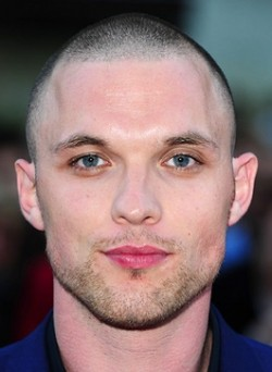 Ed Skrein movies and biography.