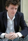 Actor, Writer Ed Byrne - filmography and biography.