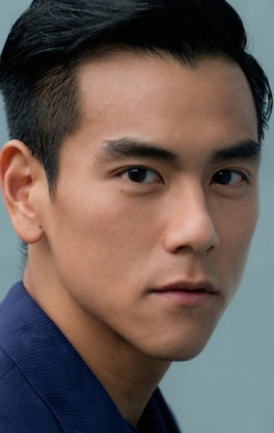 Actor Eddie Peng - filmography and biography.