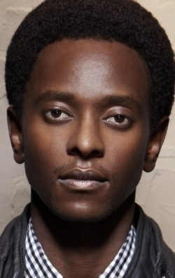 Actor, Producer Edi Gathegi - filmography and biography.