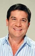 Actor, Producer, Writer Edu Manzano - filmography and biography.