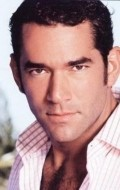 Actor Eduardo Santamarina - filmography and biography.