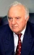 Eduard Shevardnadze - filmography and biography.