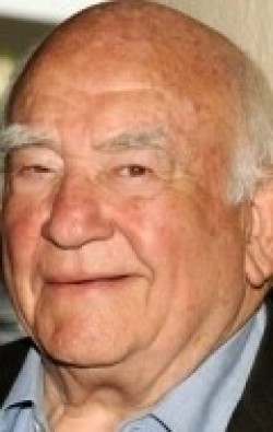 Actor, Producer Edward Asner - filmography and biography.
