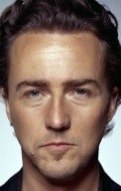 Actor, Director, Producer, Operator, Editor Edward Norton - filmography and biography.