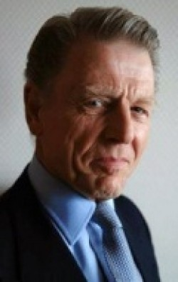 Edward Fox movies and biography.