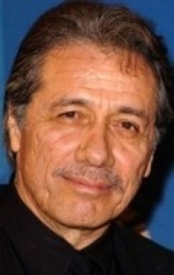 Actor, Director, Producer, Composer Edward James Olmos - filmography and biography.