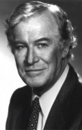 Actor Edward Mulhare - filmography and biography.