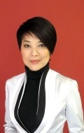 Actress Elaine Jin - filmography and biography.
