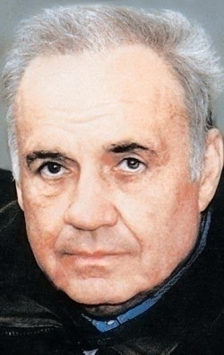 Actor, Director, Writer Eldar Ryazanov - filmography and biography.