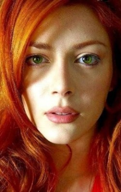 Actress Elena Satine - filmography and biography.