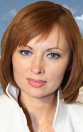 Actress Elena Ksenofontova - filmography and biography.