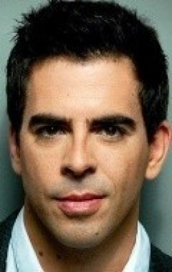 Eli Roth movies and biography.