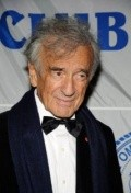 Writer, Actor Elie Wiesel - filmography and biography.