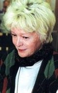 Actress Elina Salo - filmography and biography.