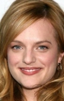 Actress, Producer Elisabeth Moss - filmography and biography.