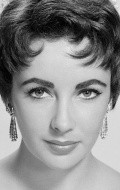 Actress, Producer Elizabeth Taylor - filmography and biography.