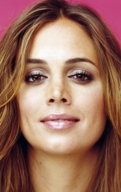 Actress, Director, Producer Eliza Dushku - filmography and biography.