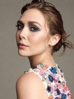 Actress Elizabeth Olsen - filmography and biography.
