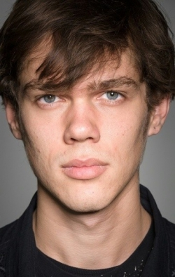 Actor, Producer Ellar Coltrane - filmography and biography.